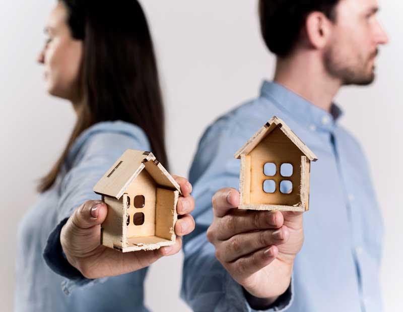 החלטת להתגרש? כיצד למנוע מהצד השני להבריח נכסים