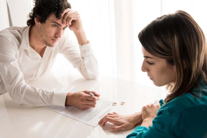 ככה אפשר לזרז את הליכי הגירושין! למה לסבול?
