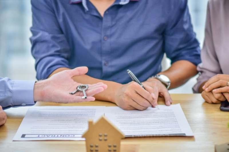 הסכם שלום בית וגירושין