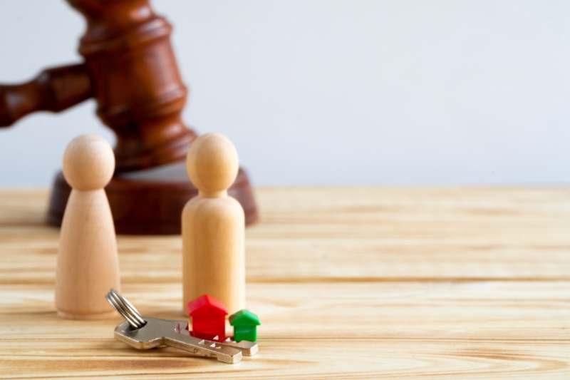 החלטת להתגרש? כך תגן על העסק שלך