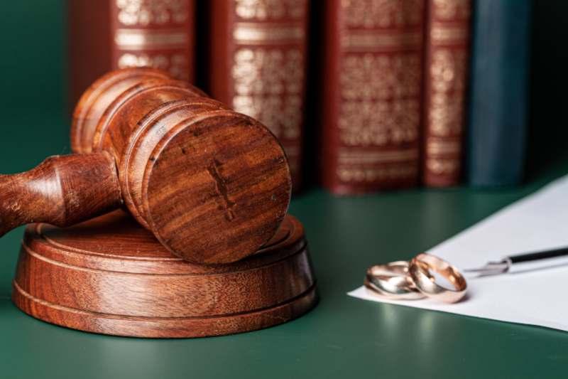 כמה זמן נמשך הליך גירושין