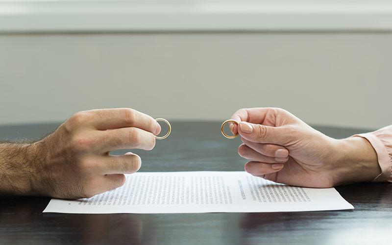 האם אפשר להתגרש בלי לתבוע כתובה?